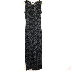 SCALA Exclusive Stretch Sleeveless Dress Knit